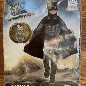 Batman costume DC legends